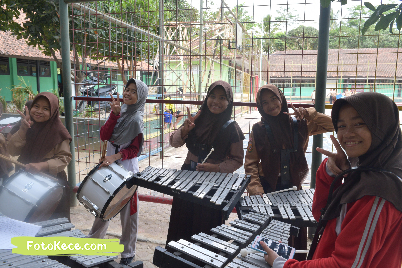 drumband mtsn 2 sukabumi foto kece 26102019 16