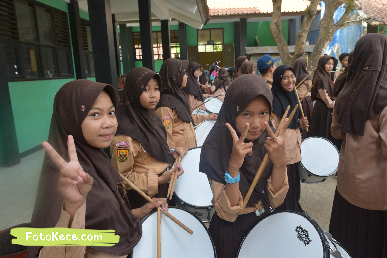 drumband mtsn 2 sukabumi foto kece 26102019 19