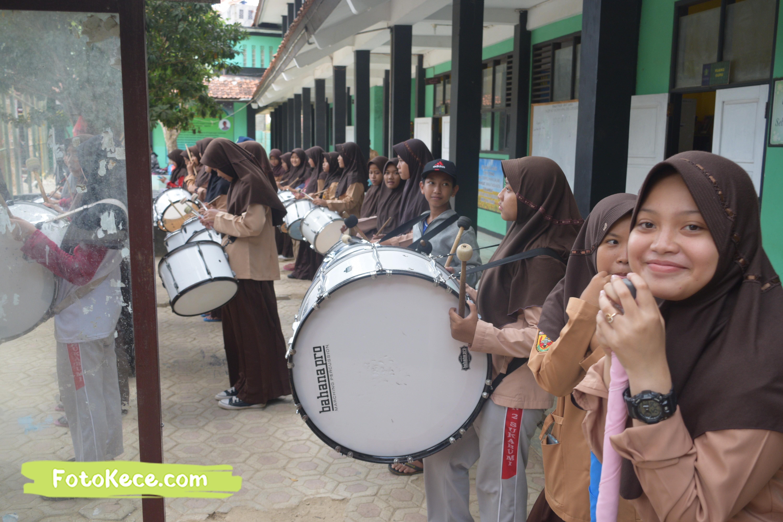 drumband mtsn 2 sukabumi foto kece 26102019 34