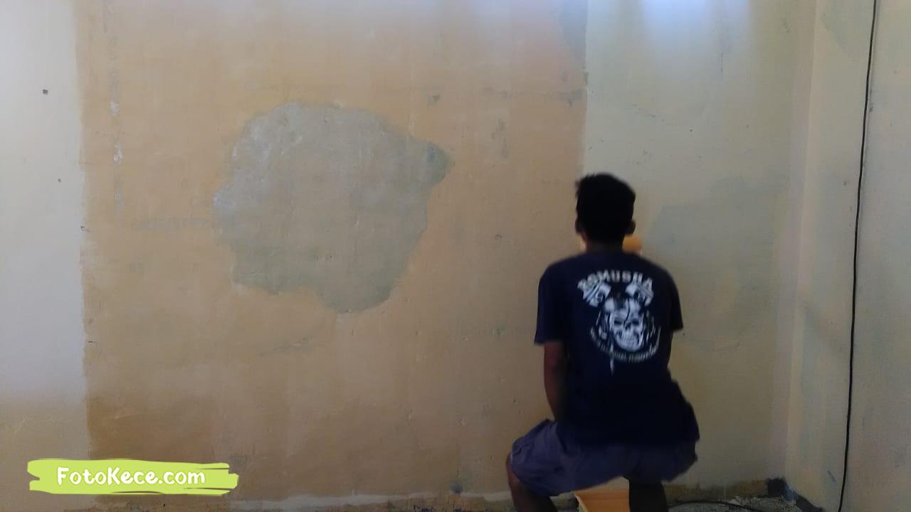 proses pengecatan perbaikan sarana fasilitas bmn foto kece 2019 194