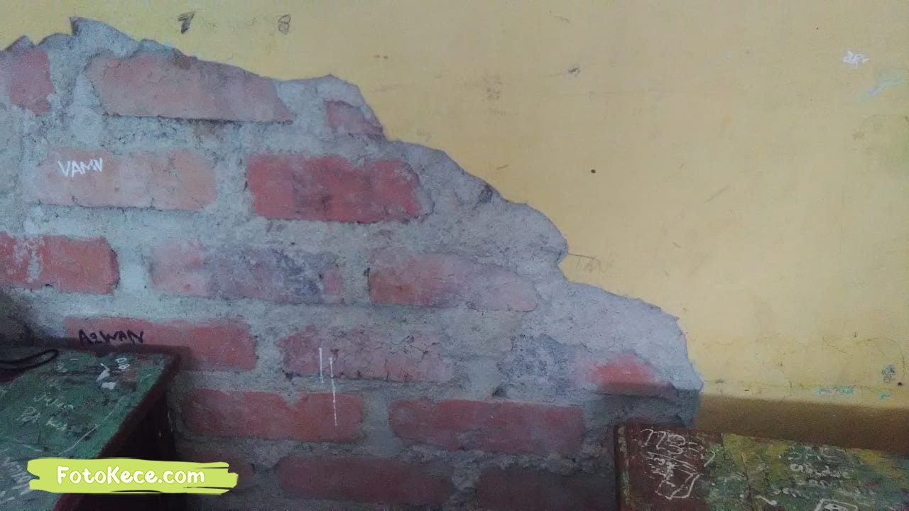 proses perbaikan sarana fasilitas bmn foto kece 2019 172