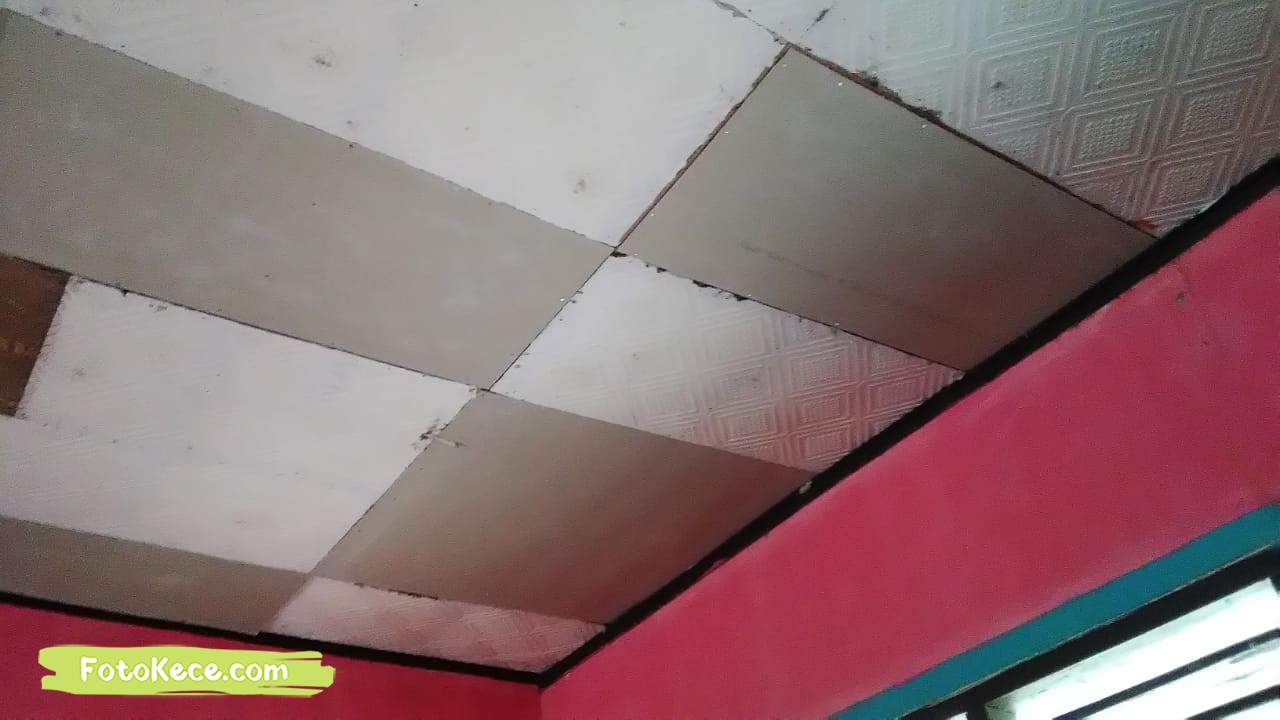 proses perbaikan sarana fasilitas bmn foto kece 2019 192