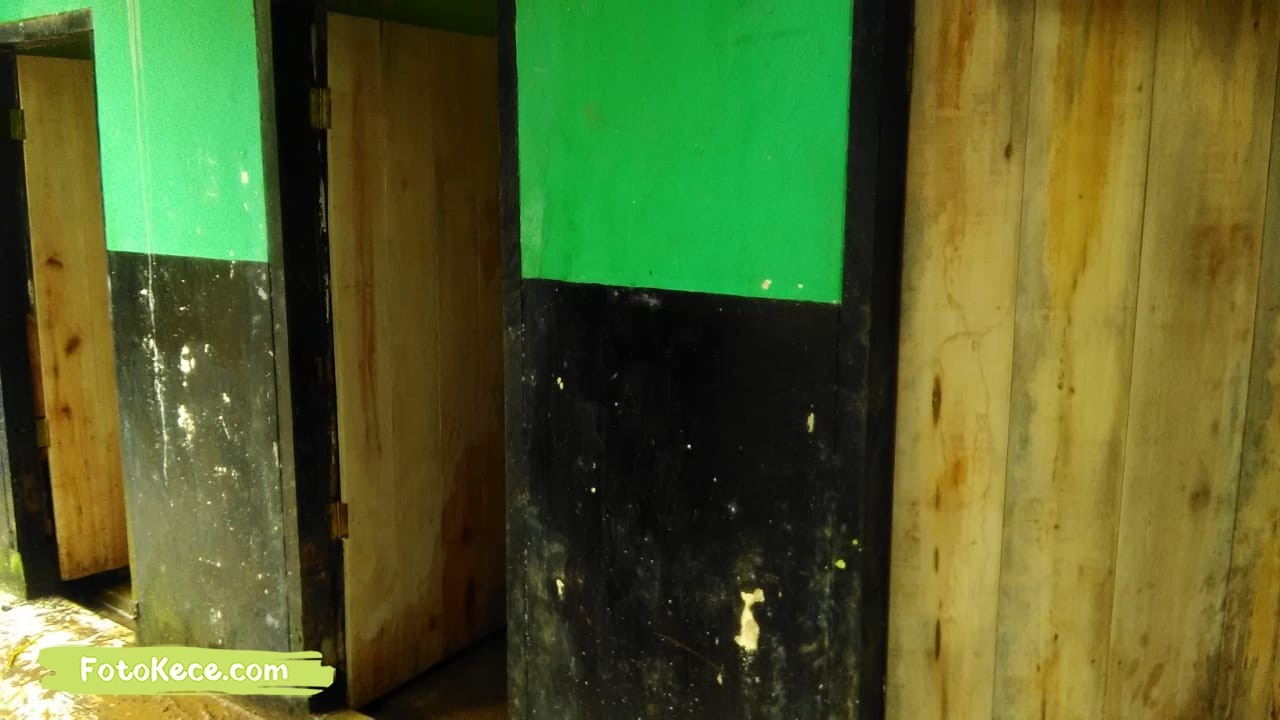 proses perbaikan sarana fasilitas bmn foto kece 2019 198