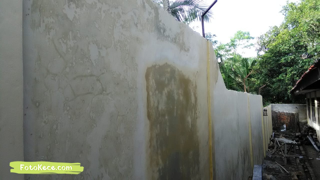proses perbaikan sarana fasilitas bmn foto kece 2019 209