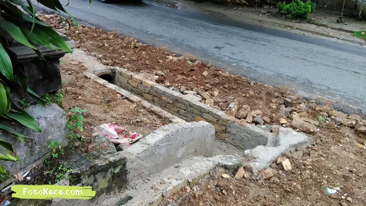 proses perbaikan sarana fasilitas bmn foto kece 2019 227