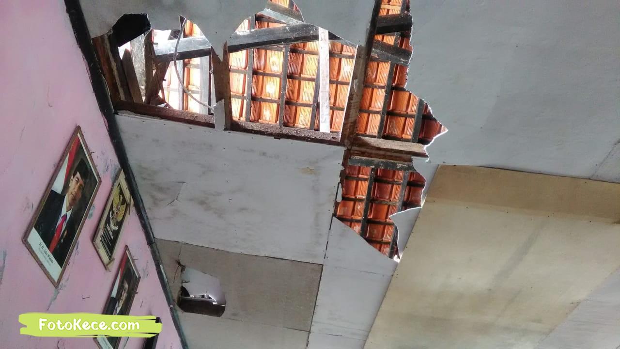proses perbaikan sarana fasilitas bmn foto kece 2019 245