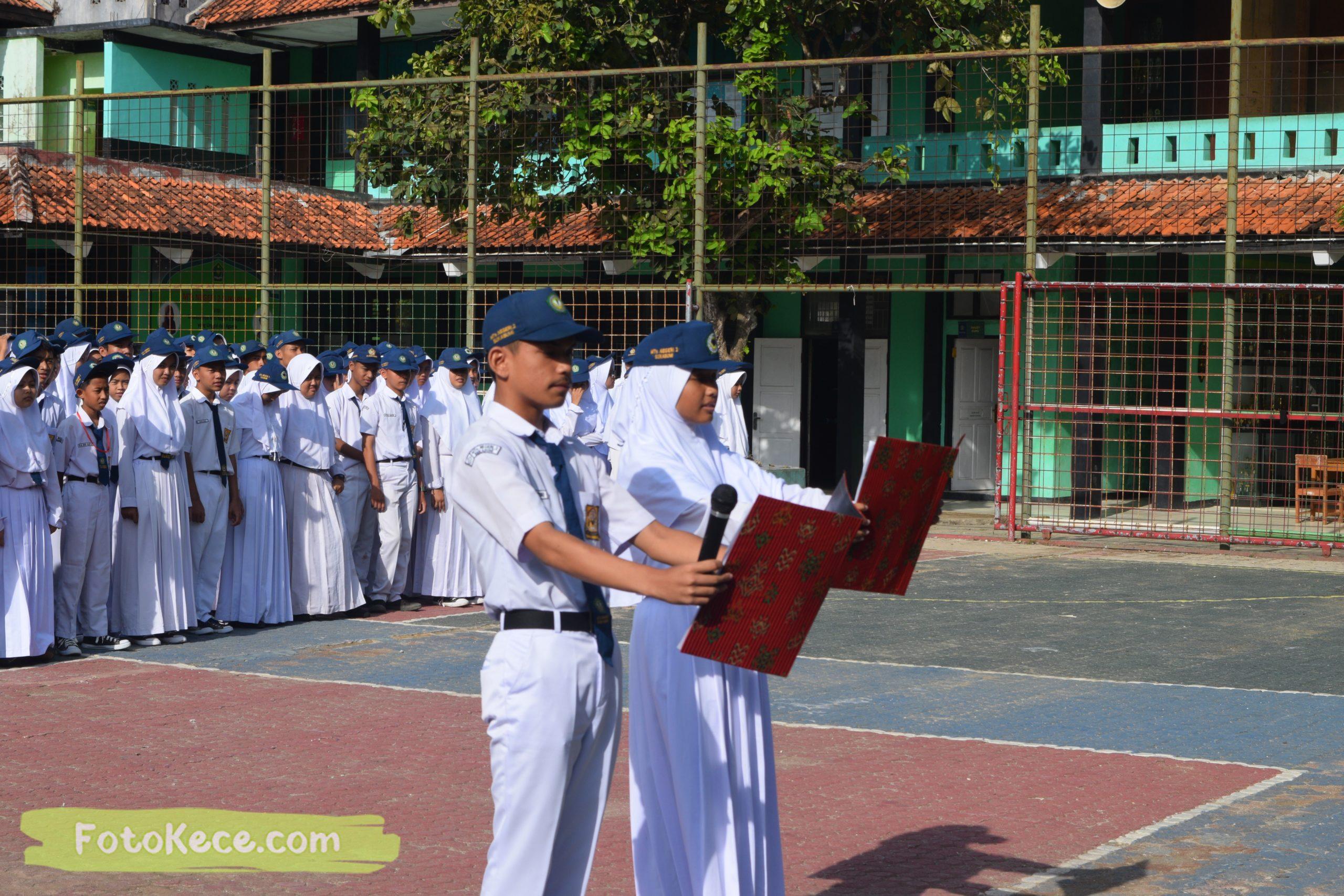 deklarasi pelajar tolak intoleransi diksriminasi radikalisme lawan hoax dan ujaran kebencian 1 17 scaled