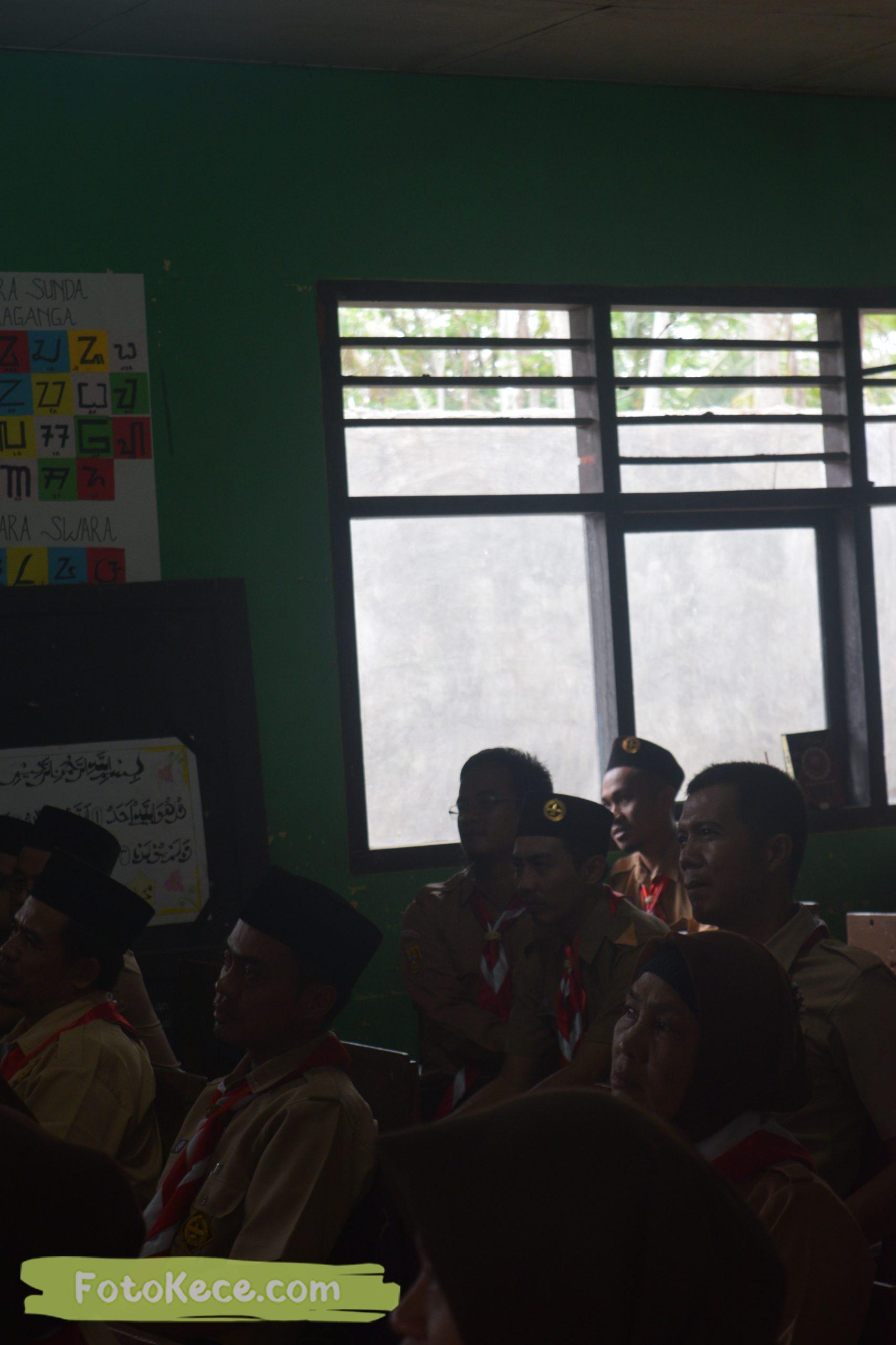 indoor kursus pembina mahir tingkat dasar kmd kwartir ranting surade 2019 fotokece Des 2019 38 scaled