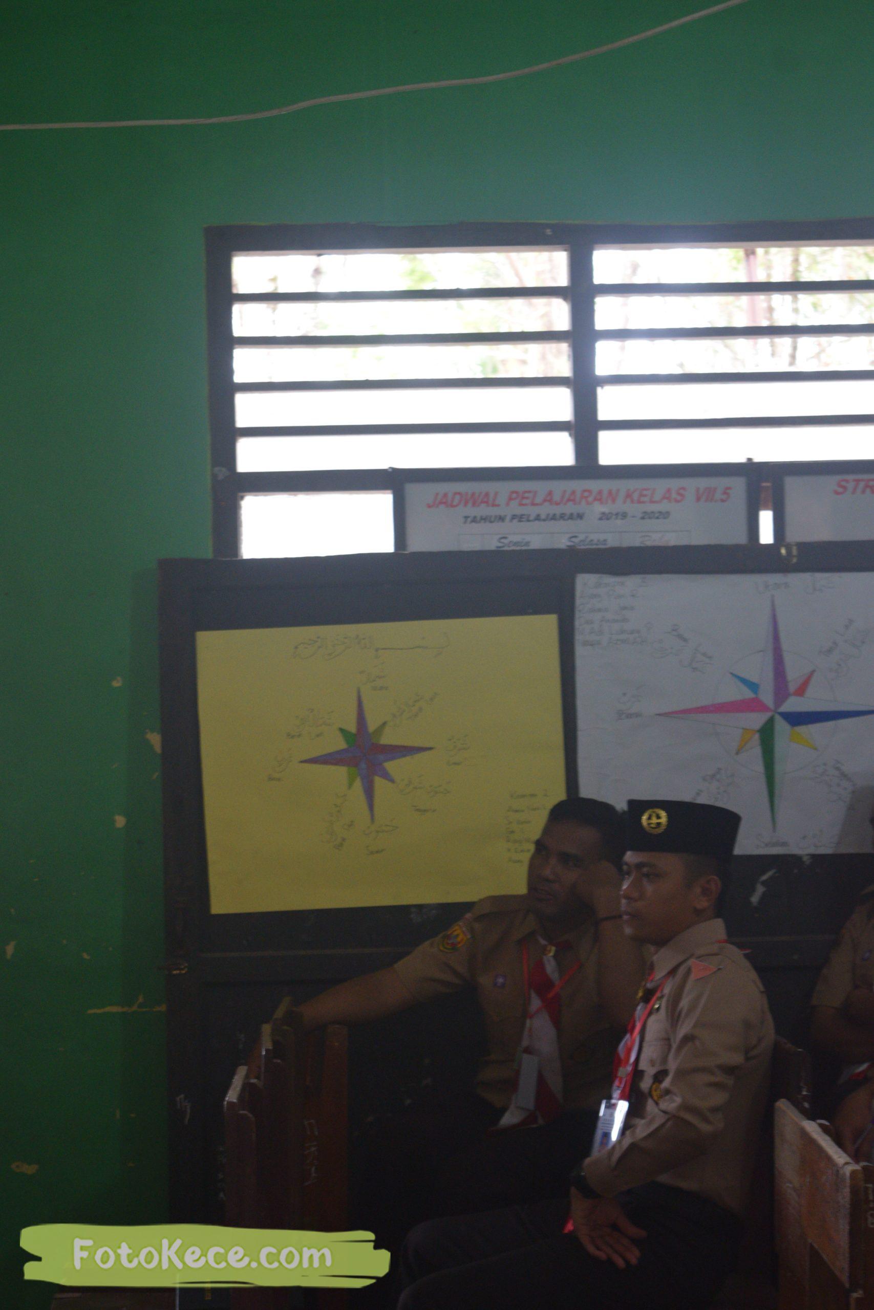 indoor kursus pembina mahir tingkat dasar kmd kwartir ranting surade 2019 fotokece Des 2019 40 scaled