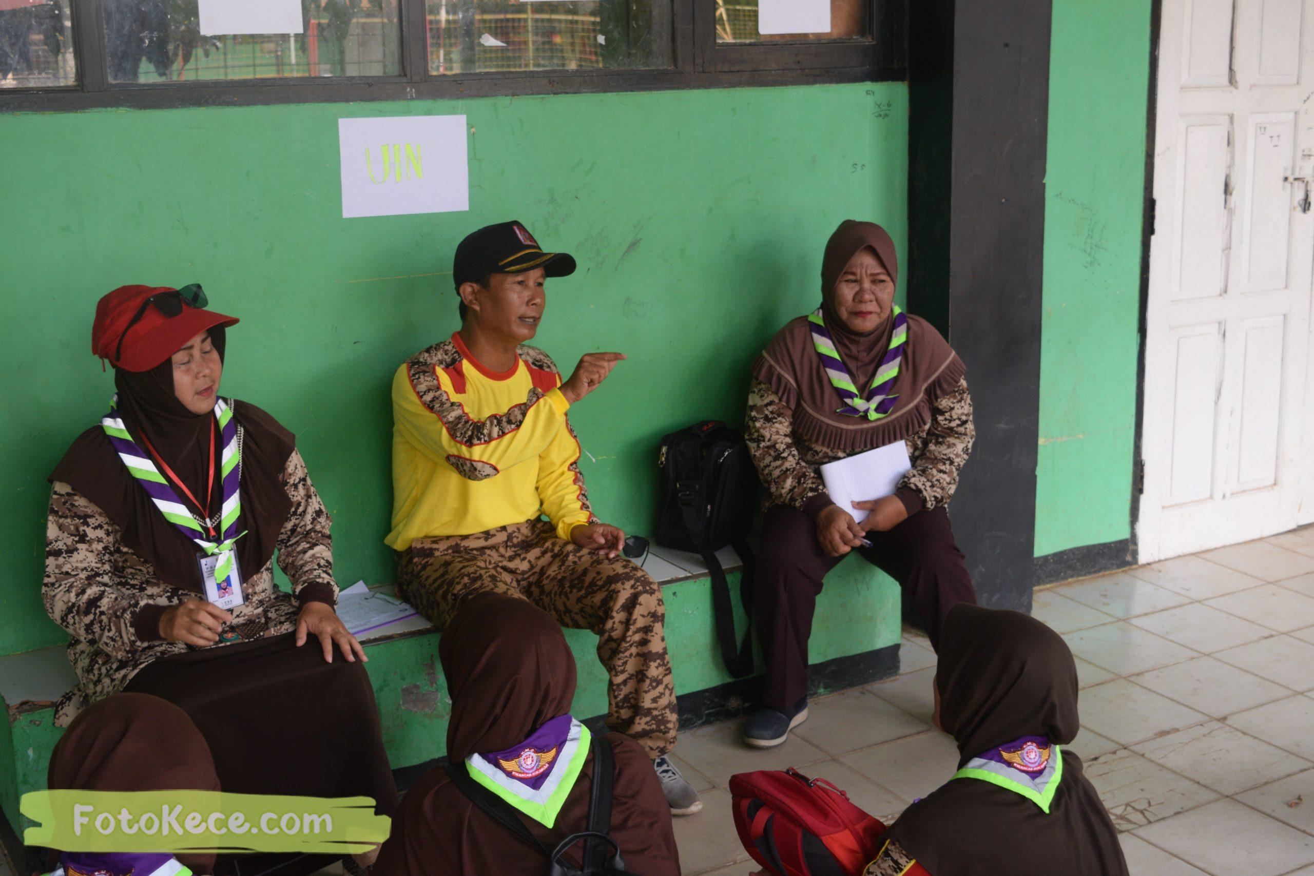kehebohan pada kursus pembina mahir tingkat dasar kmd kwartir ranting surade 2019 fotokece Des 2019 131 scaled