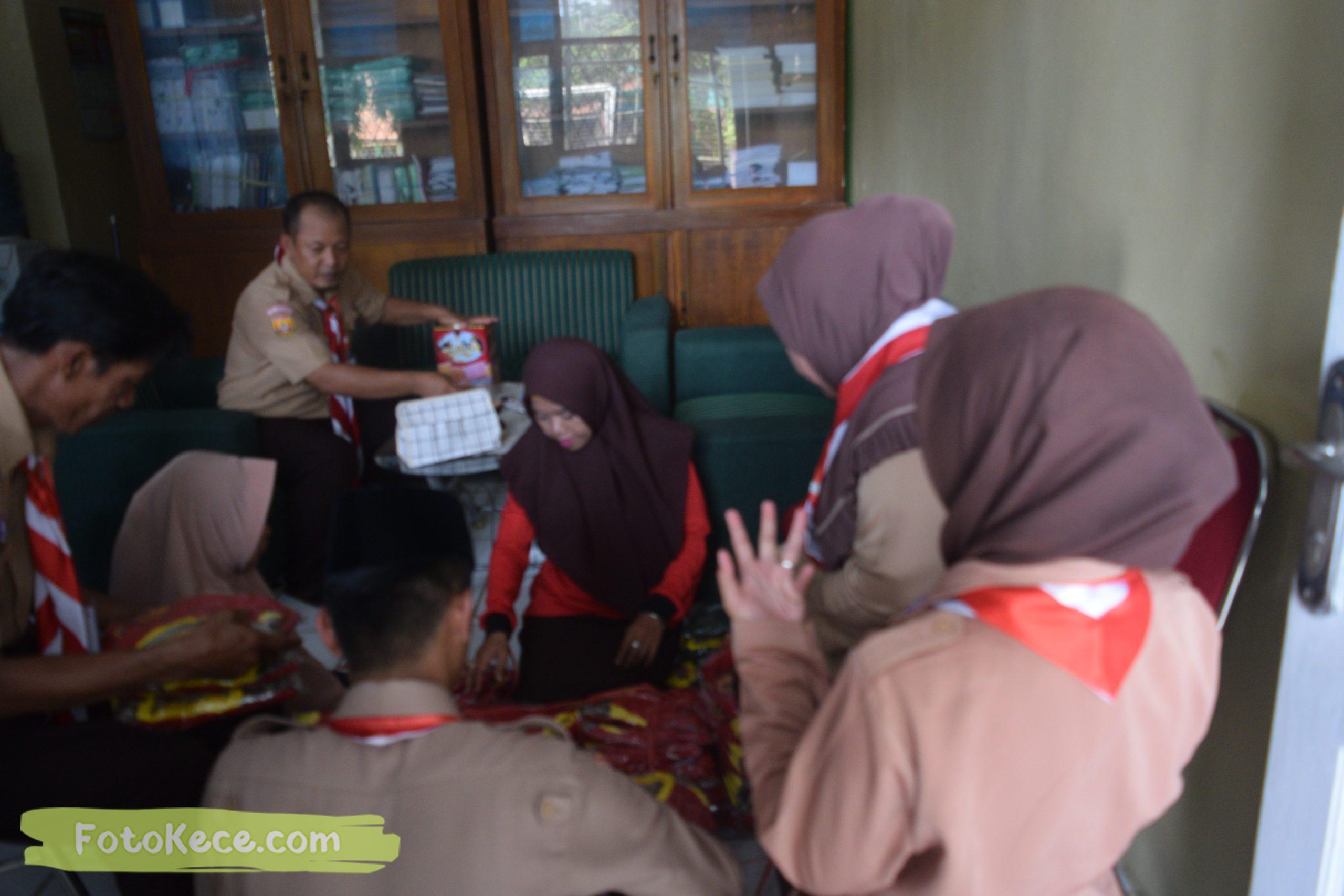 kehebohan pada kursus pembina mahir tingkat dasar kmd kwartir ranting surade 2019 fotokece Des 2019 55 scaled