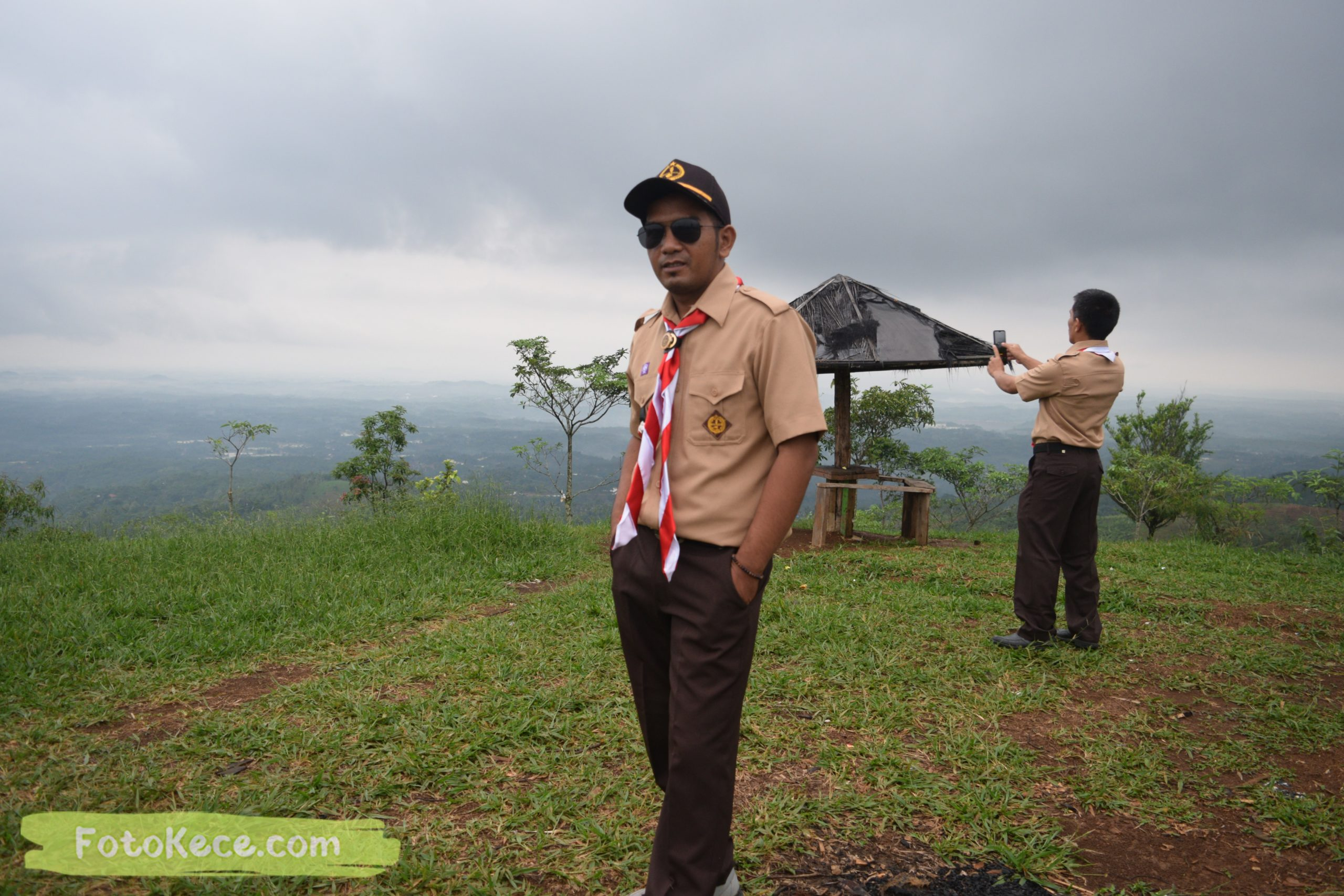 aay pembukaan perkemahan narakarya 1 mtsn 2 sukabumi 24 25 januari 2020 pramuka hebat wisata alam puncak buluh jampangkulon 80 scaled