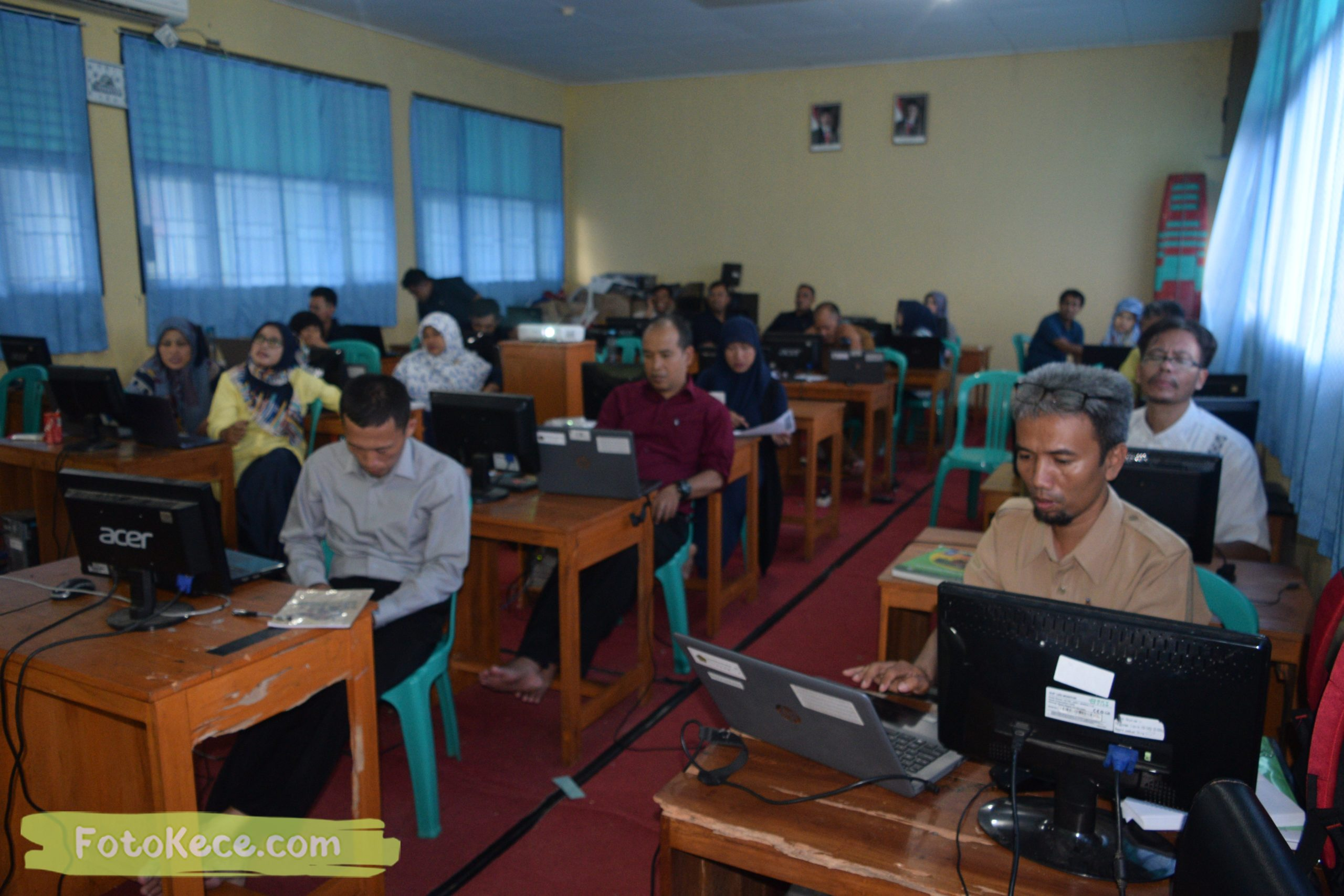 bimbingan teknis sieka 2020 bersama Bpk Abdul Aziz 08012020 fotokece 31 scaled