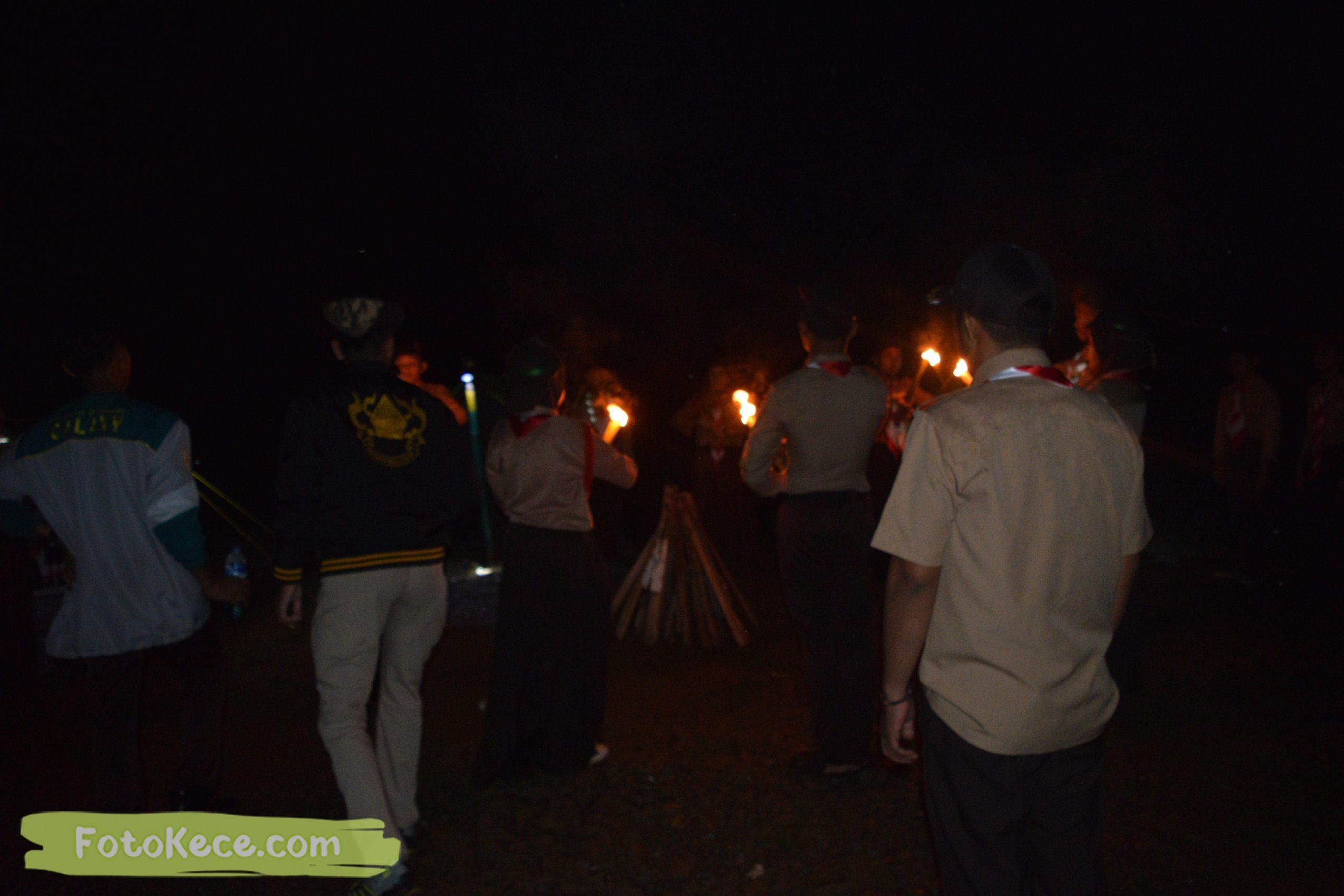 kegiatan sore malam perkemahan narakarya 1 mtsn 2 sukabumi 24 25 januari 2020 pramuka hebat puncak buluh foto kece 59 scaled