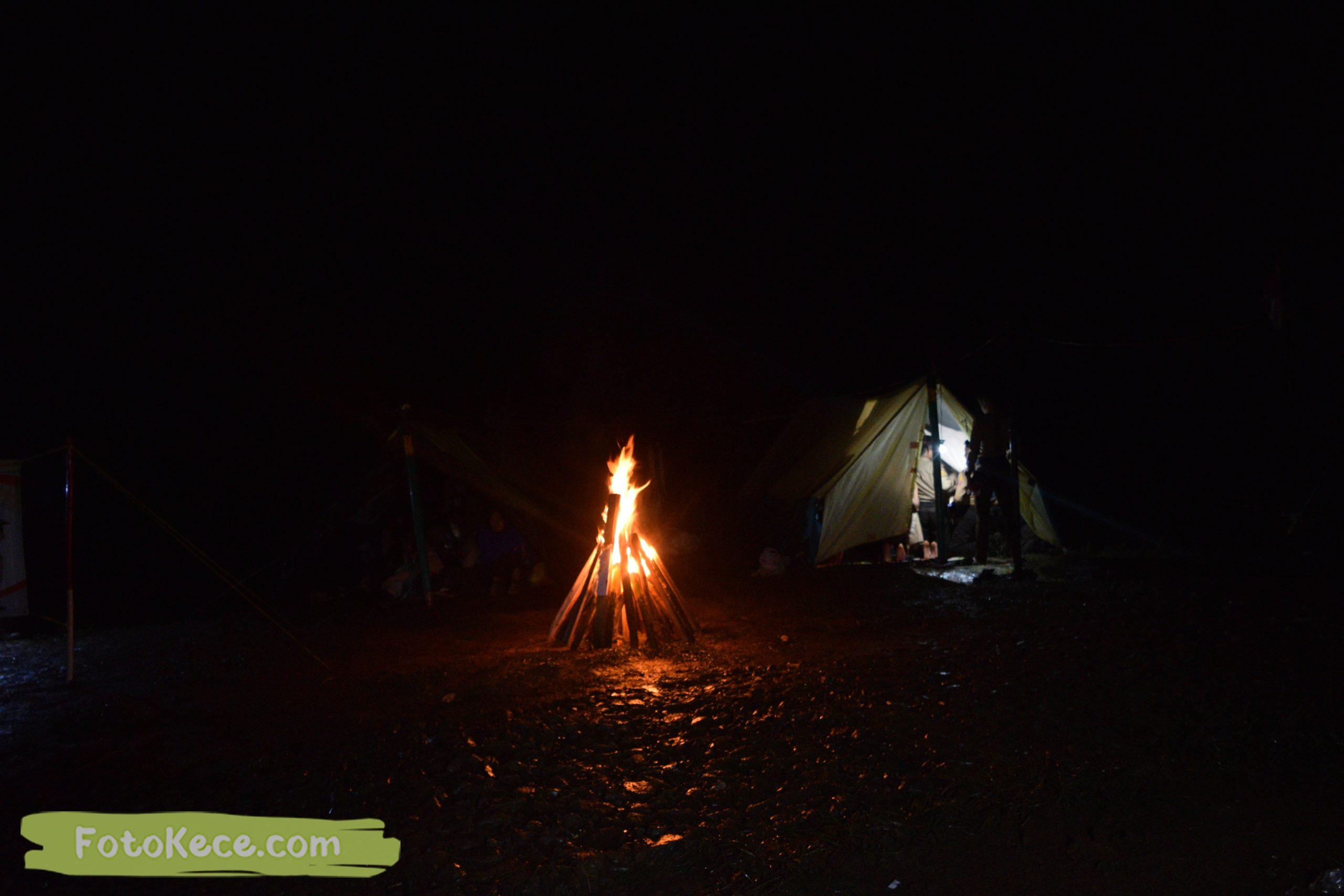 kegiatan sore malam perkemahan narakarya 1 mtsn 2 sukabumi 24 25 januari 2020 pramuka hebat puncak buluh foto kece 70 scaled
