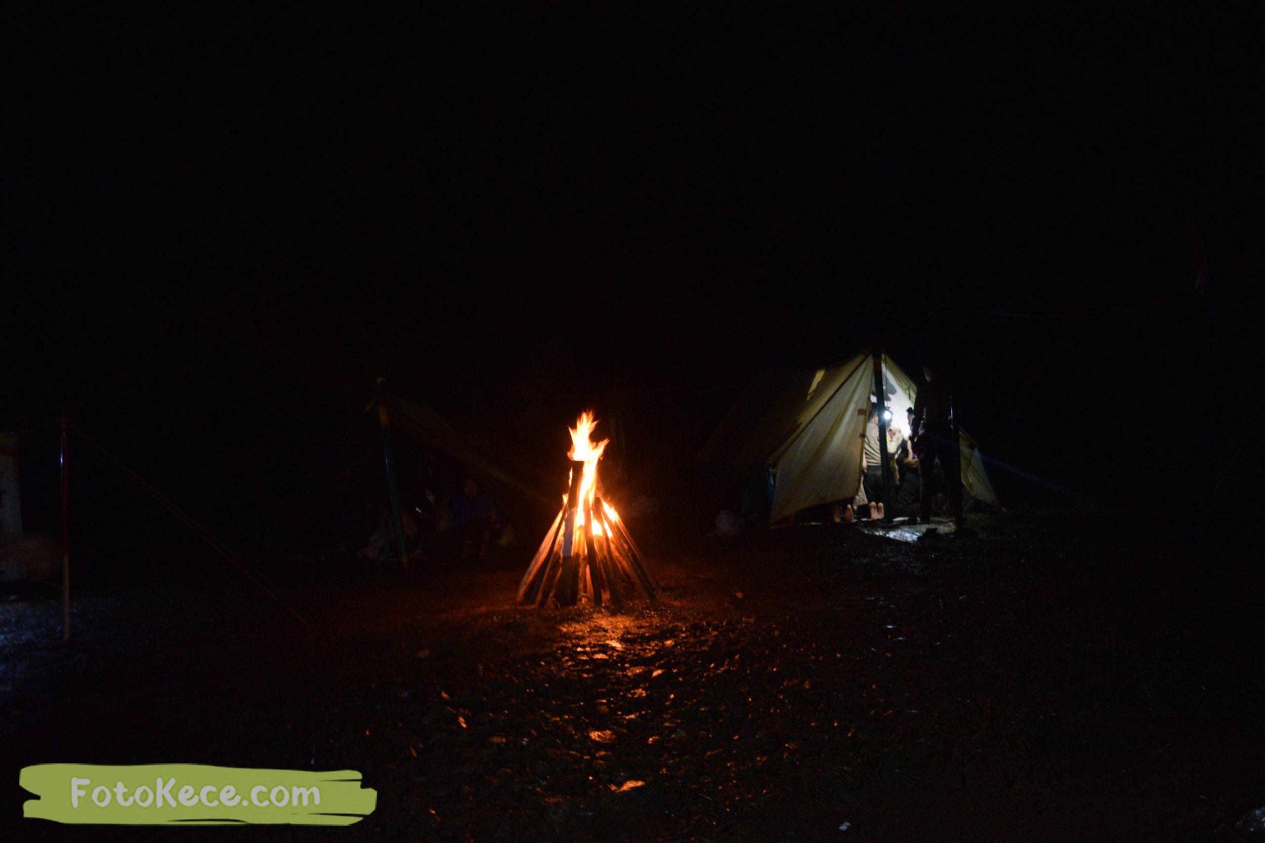 kegiatan sore malam perkemahan narakarya 1 mtsn 2 sukabumi 24 25 januari 2020 pramuka hebat puncak buluh foto kece 72 scaled