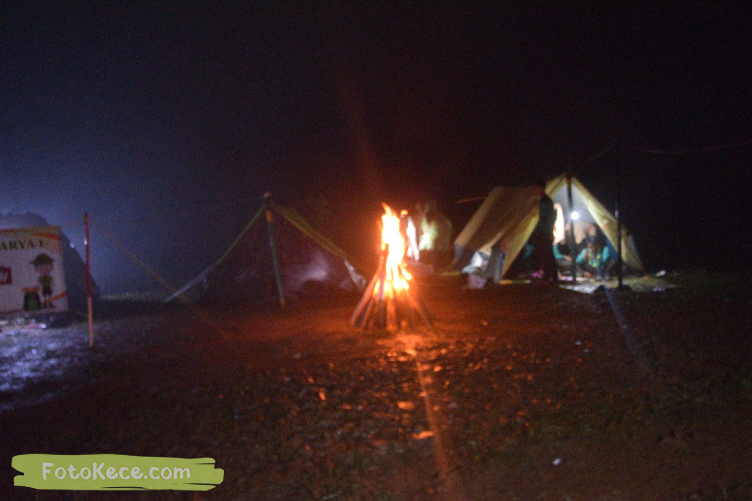 kegiatan sore malam perkemahan narakarya 1 mtsn 2 sukabumi 24 25 januari 2020 pramuka hebat puncak buluh foto kece 75 scaled