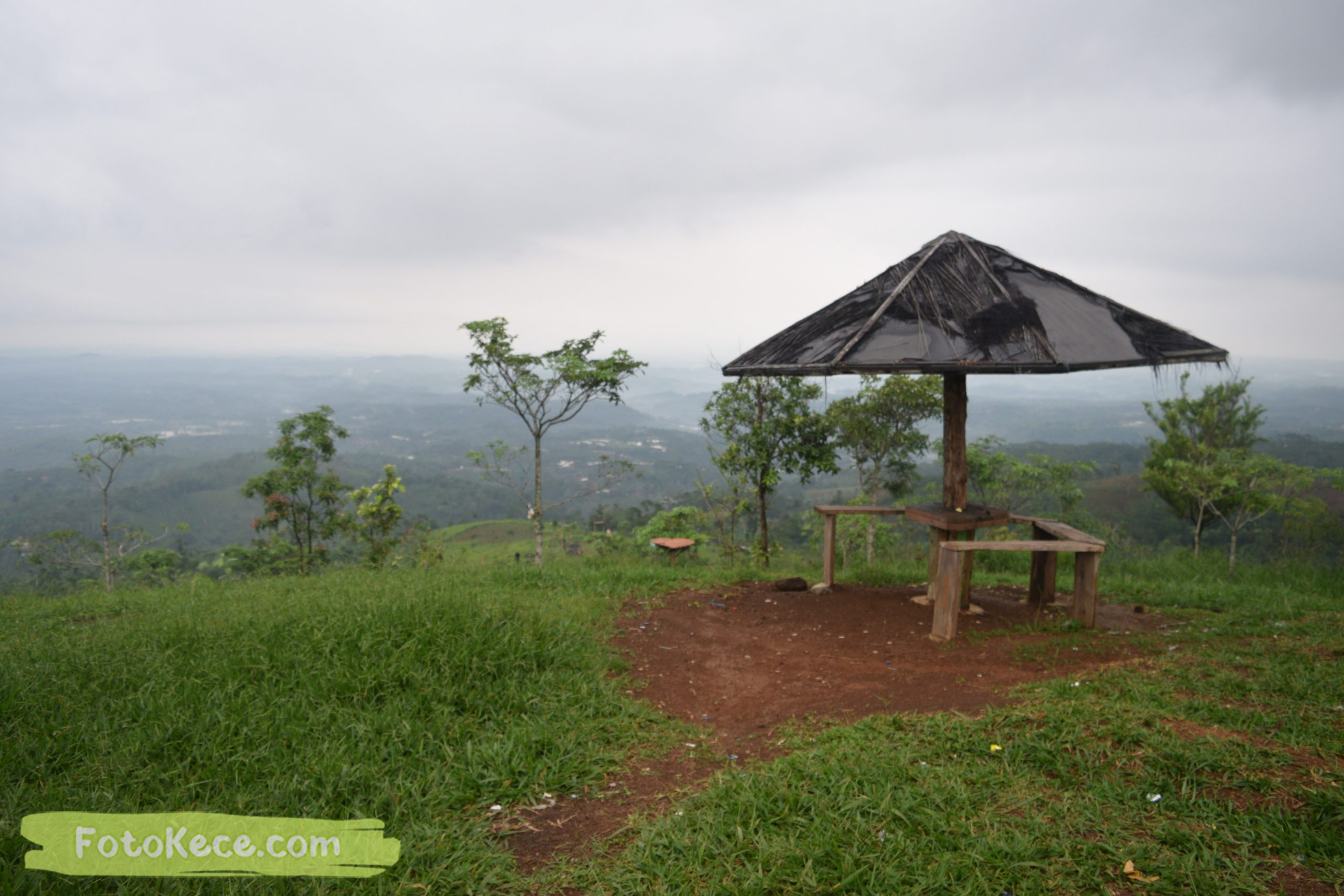 pembukaan perkemahan narakarya 1 mtsn 2 sukabumi 24 25 januari 2020 pramuka hebat wisata alam puncak buluh jampangkulon 27 scaled