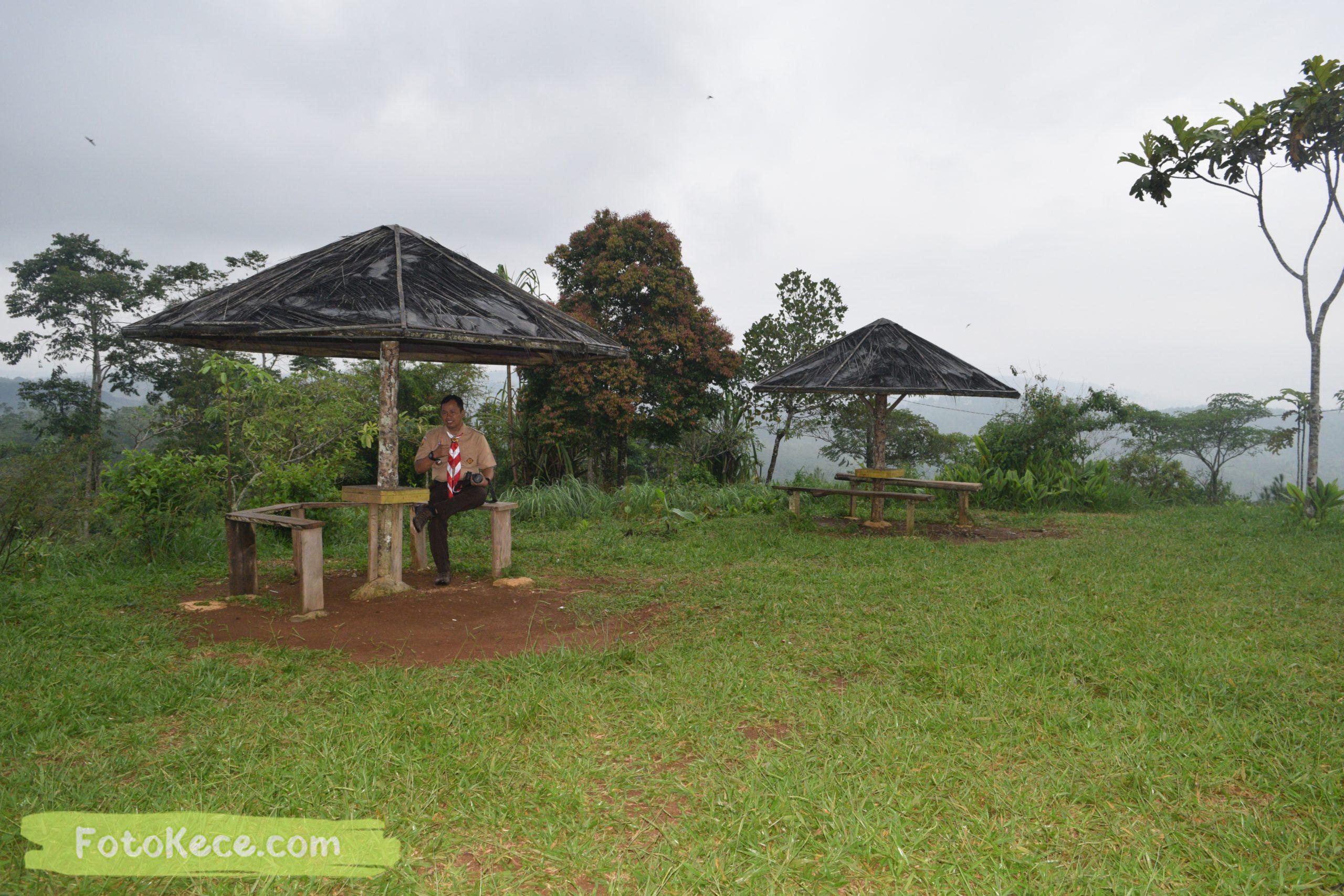 pembukaan perkemahan narakarya 1 mtsn 2 sukabumi 24 25 januari 2020 pramuka hebat wisata alam puncak buluh jampangkulon 30 scaled
