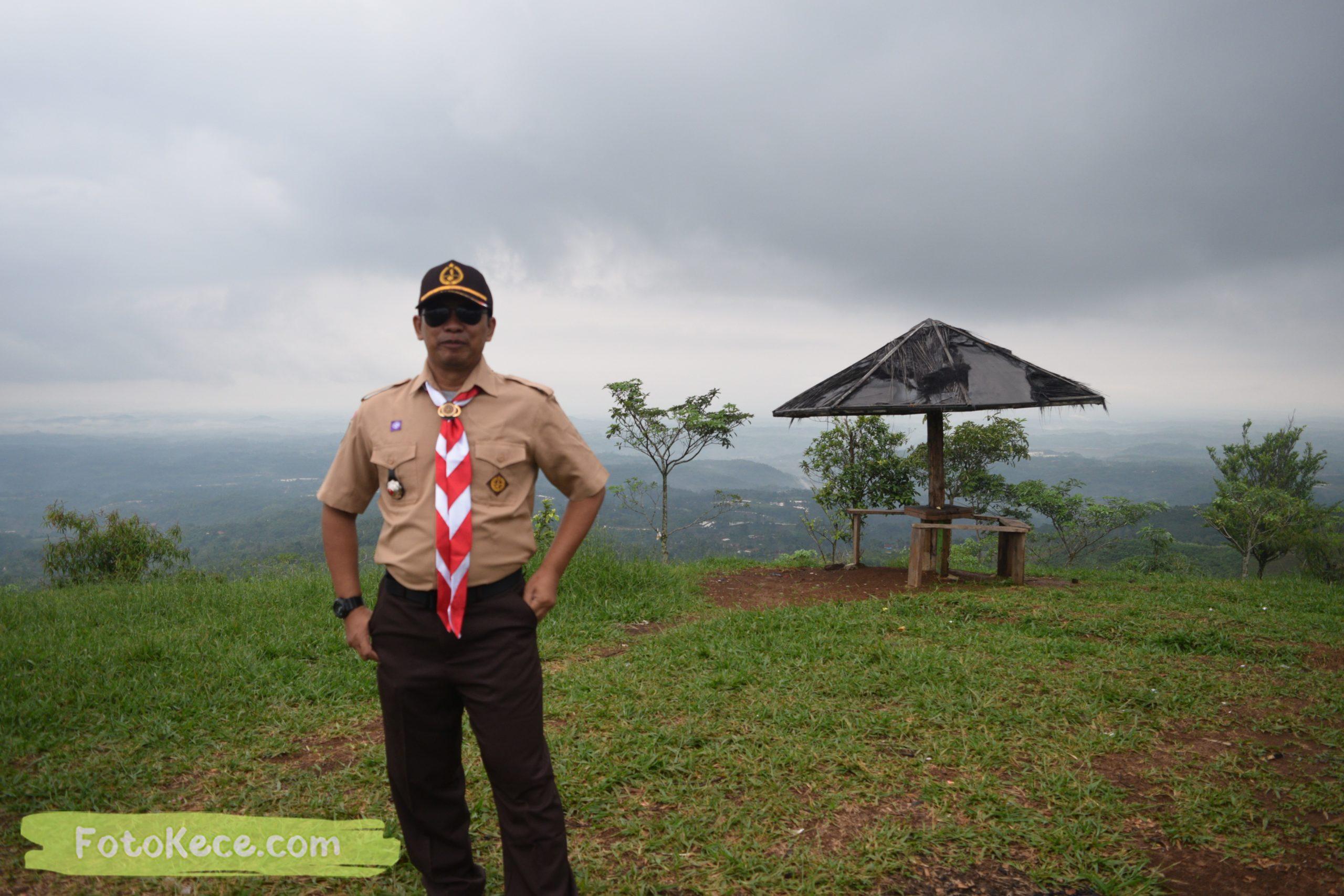 ruslan pembukaan perkemahan narakarya 1 mtsn 2 sukabumi 24 25 januari 2020 pramuka hebat wisata alam puncak buluh jampangkulon 85 scaled
