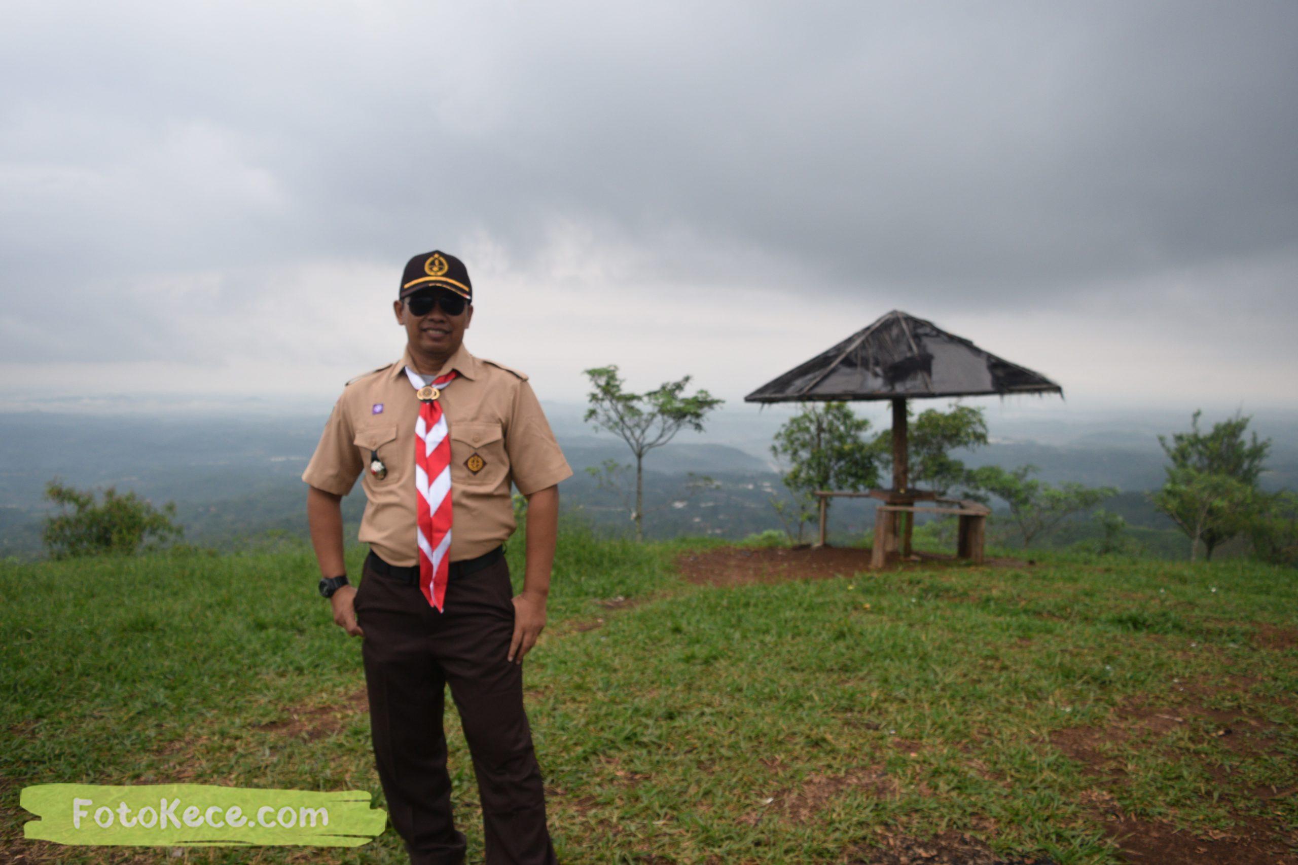 ruslan pembukaan perkemahan narakarya 1 mtsn 2 sukabumi 24 25 januari 2020 pramuka hebat wisata alam puncak buluh jampangkulon 86 scaled