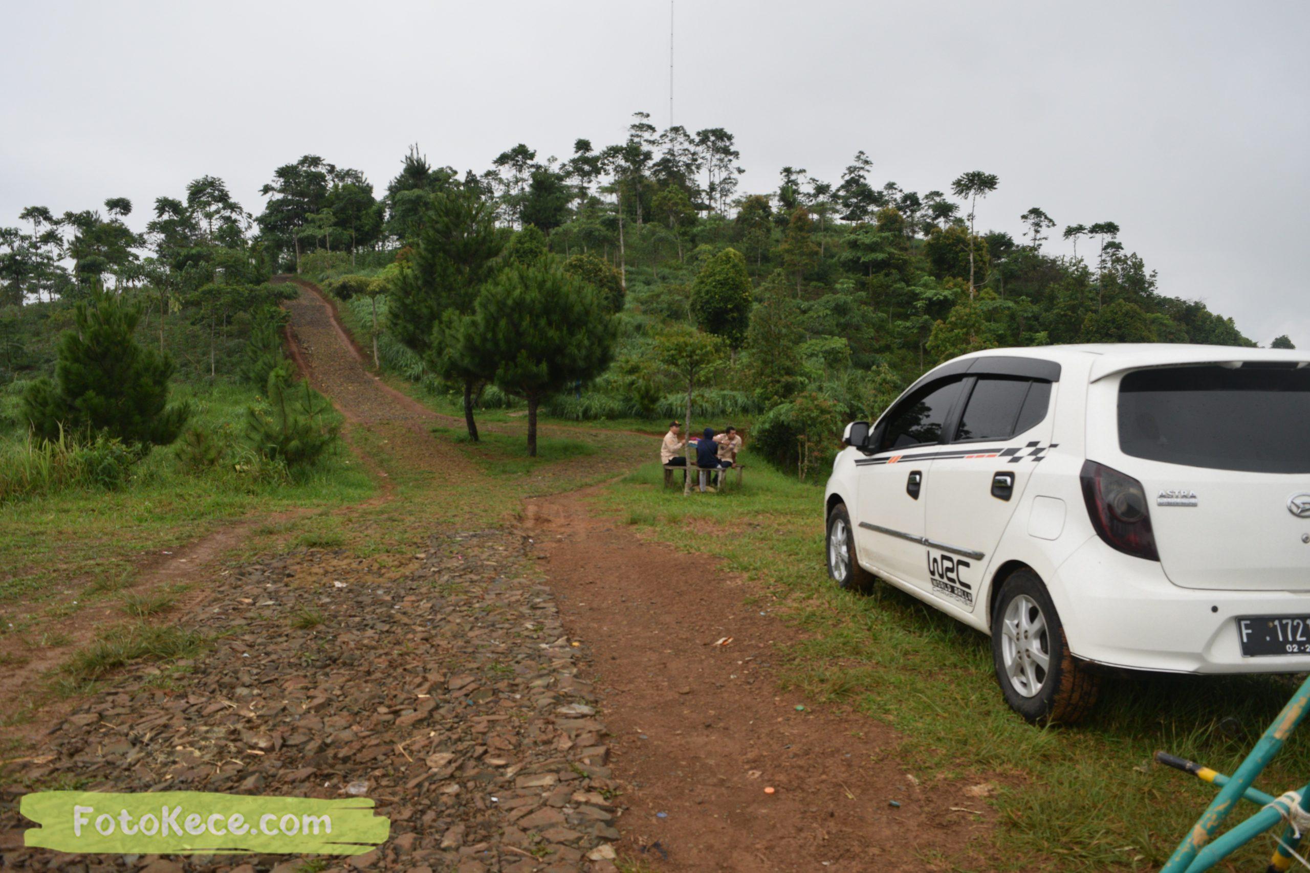 sebelum pembukaan perkemahan narakarya 1 mtsn 2 sukabumi 24 25 januari 2020 pramuka hebat puncak buluh foto kece 8 scaled