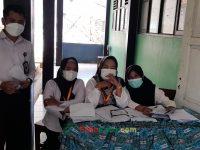06092021-seribu vaksin pelajar pada madrasah bersama puskesmas buniwangi surade sukabumi (10)