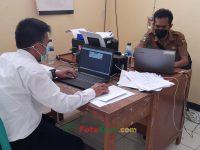 06092021-seribu vaksin pelajar pada madrasah bersama puskesmas buniwangi surade sukabumi (3)
