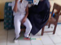 06092021-seribu vaksin pelajar pada madrasah bersama puskesmas buniwangi surade sukabumi (5)