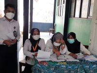 06092021-seribu vaksin pelajar pada madrasah bersama puskesmas buniwangi surade sukabumi (8)