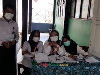 06092021-seribu vaksin pelajar pada madrasah bersama puskesmas buniwangi surade sukabumi (9)