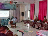 11 September 2021 komite madrasah pada tim penilai di PKKM 4 tahunan MTsN 2 Sukabumi (4)