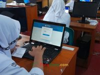Gladi bersih ANBK MTsN 2 Sukabumi 13, 14 September 2021 (1)