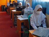 Gladi bersih ANBK MTsN 2 Sukabumi 13, 14 September 2021 (10)