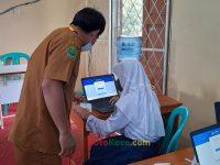 Gladi bersih ANBK MTsN 2 Sukabumi 13, 14 September 2021 (2)