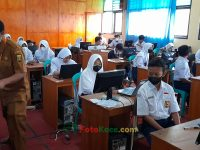 Gladi bersih ANBK MTsN 2 Sukabumi 13, 14 September 2021 (4)