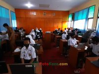Gladi bersih ANBK MTsN 2 Sukabumi 13, 14 September 2021 (5)