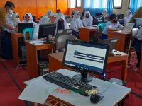 Gladi bersih ANBK MTsN 2 Sukabumi 13, 14 September 2021 (6)