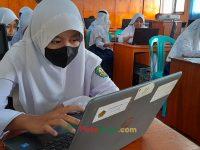 Gladi bersih ANBK MTsN 2 Sukabumi 13, 14 September 2021 (7)
