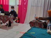 Guru dan Tendik hebat madrasah pada tim penilai PKKM 4 tahunan MTsN 2 Sukabumi September 2021 (1 (17)