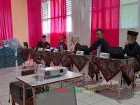Guru dan Tendik hebat madrasah pada tim penilai PKKM 4 tahunan MTsN 2 Sukabumi September 2021 (1 (18)