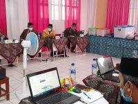 Guru dan Tendik hebat madrasah pada tim penilai PKKM 4 tahunan MTsN 2 Sukabumi September 2021 (1 (20)