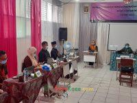 Guru dan Tendik hebat madrasah pada tim penilai PKKM 4 tahunan MTsN 2 Sukabumi September 2021 (1)