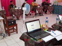 Guru dan Tendik hebat madrasah pada tim penilai PKKM 4 tahunan MTsN 2 Sukabumi September 2021 (1 (21)