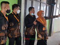 Heriyanto ahmad sopian nenden pada Penampilan tim sukses pada PKKM 4 tahunan MTsN 2 Sukabumi (17)