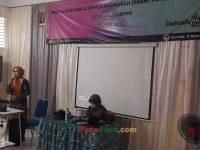 Nenden Suasana ruangan pada PKKM 4 tahunan MTsN 2 Sukabumi (5)