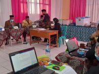 Penampilan tim sukses pada PKKM 4 tahunan MTsN 2 Sukabumi (16)