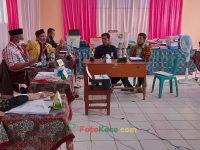 Penampilan tim sukses pada PKKM 4 tahunan MTsN 2 Sukabumi (18)