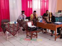 Penampilan tim sukses pada PKKM 4 tahunan MTsN 2 Sukabumi (21)