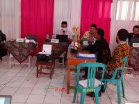 Penampilan tim sukses pada PKKM 4 tahunan MTsN 2 Sukabumi (22)